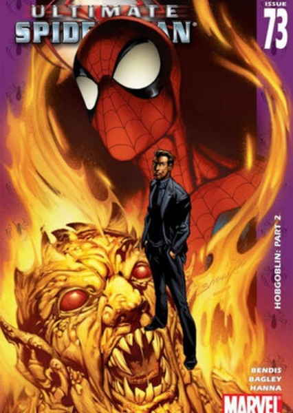 Ultimate Spider-Man (Season 13) Fan Casting Poster