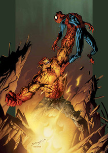 Ultimate Spider-Man: The Coming of Hobgoblin