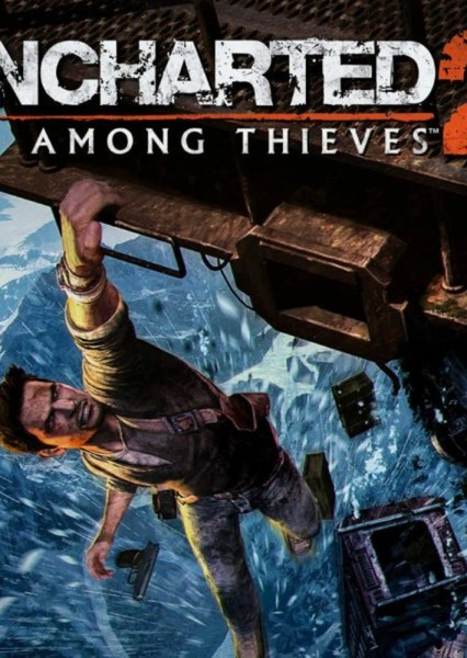 Uncharted among thieves Fan Casting Poster