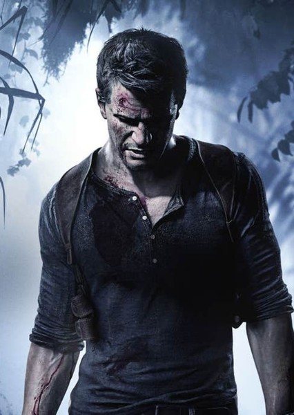 Uncharted Film Franchise Fan Casting On Mycast