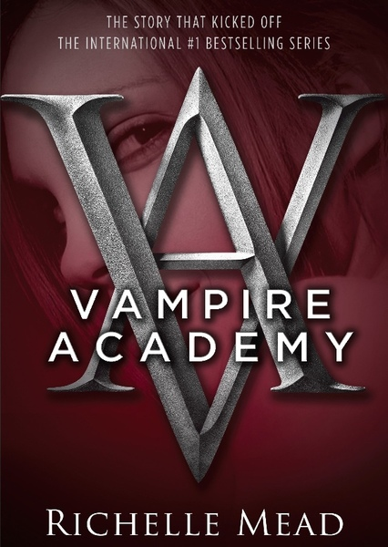 Vampire Academy Fan Casting Poster