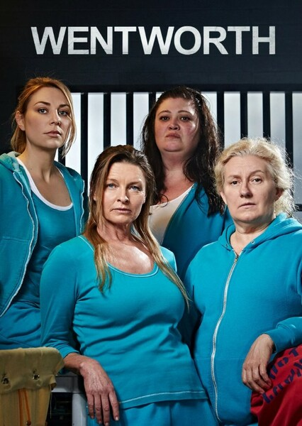 Wentworth Fan Casting Poster