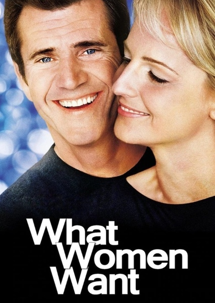 What Women Want (Remake) Fan Casting Poster