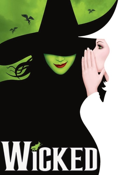 Wicked Fan Casting Poster