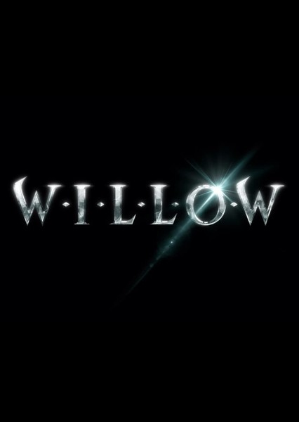 Willow (Disney+ series) Fan Casting Poster