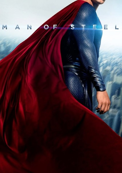 Woman of Steel Fan Casting Poster