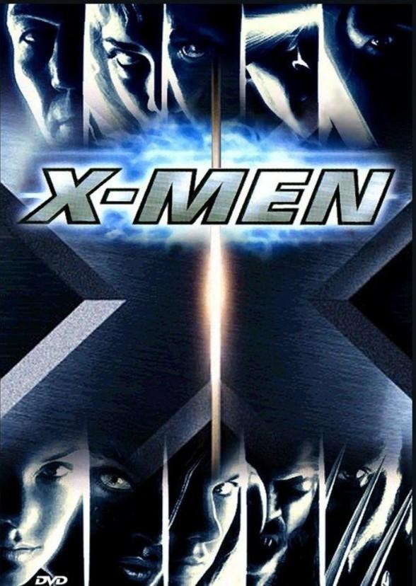 X Men 2000 Fan Casting On Mycast