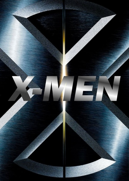 X-Men (MCU) Fan Casting Poster