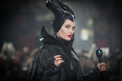 The Evil Queen Takes Down The Clown Prince- Weekend Box Office October 18-20, 2019