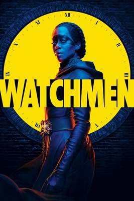 The myCast Show Episode 9: Watchmen Get Watched