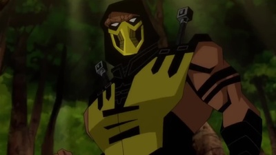 Mortal Kombat Legends: Scorpions Revenge Trailer Brings R-Rated Animated Kombat