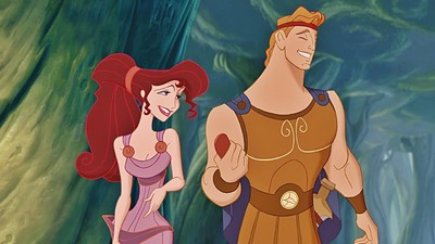 Fan Casting the Upcoming Live-Action Version of Disney's Hercules