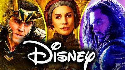 Check Out The Disney Announcements From Disney Investor Day