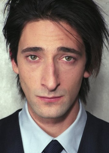 Adrien Brody as Ant-Man in The Avengers Early 2000s