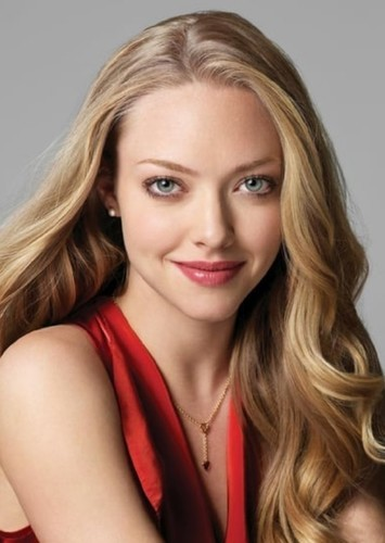 Amanda Seyfried as Celia Mae in Monsters, Inc.