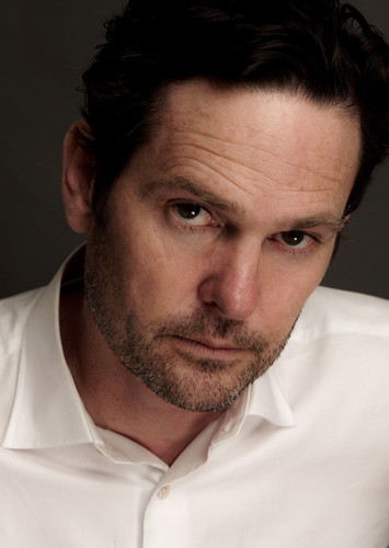 Henry Thomas as Charles McNider in HBO Max's Justice Society of America