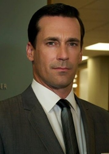 Jon Hamm as Superman in Justice League 2003