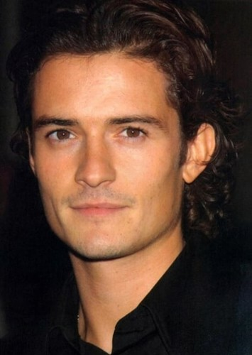 Orlando Bloom as Winter Soldier in The Avengers Early 2000s