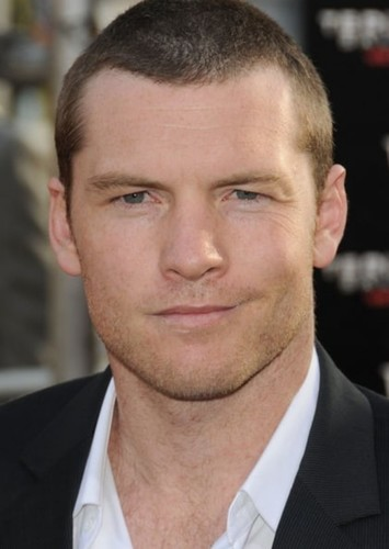 Sam Worthington as Captain America in The Avengers Early 2000s