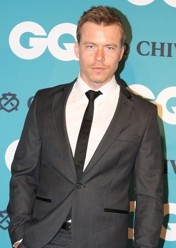 Todd Lasance as Detective Cocksucker McCoy in Trials and Tribulations of Peter O'Reilly: Child Molester