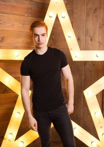 Trevor Stines as Scott in Friday The 13th Part 2 + 3 mix
