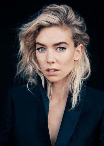 Vanessa Kirby as Black Canary in DC-Universe